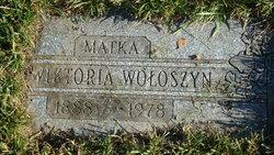 Wiktoria Woloszyn