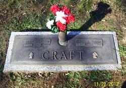 Allen Blair Craft