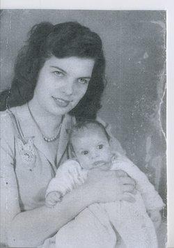 June Elizabeth <i>Carpenter</i> Raney
