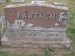 Nora Marie <i>Fulcher</i> Bartsch