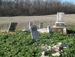 Fant Family Cemetery
