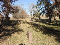 Lanford Cemetery