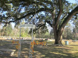 Toomer Memorial Cemetery