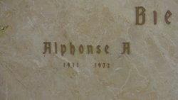 Alphonse Bienias