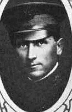 Lieut Ernest T Alcorn