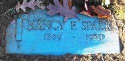 Nancy F. Sparks