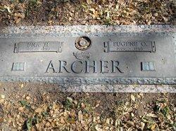 Una <i>Harkins</i> Archer