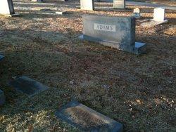 Lieut Robert Eugene Adams, Jr