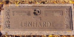 Orvalle Glen Lenhardt