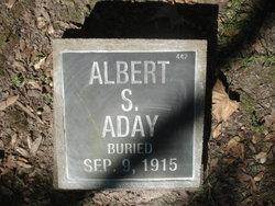 Albert S Aday
