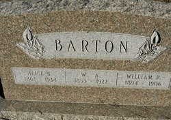 William P. Barton