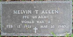 Melvin T. Allen