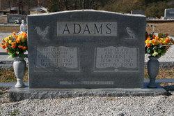 Katherine Kitty <i>LaVetta</i> Adams