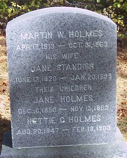 Jane Holmes