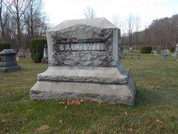 Orrin Baldwin