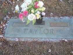 Elberta Boozer <i>Taylor</i> Adams