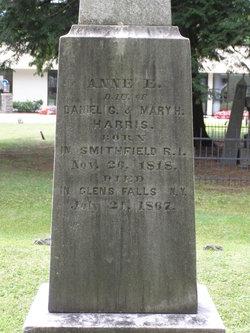 Anne Eliza Harris