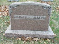 Adam Albert