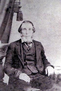 John Edmunds Pickernell