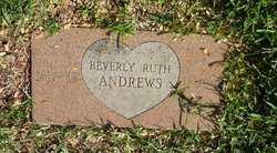 Beverly Ruth Andrews