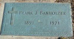 Frank J Banholzer