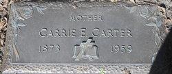 Carrie Enstina <i>Shafer</i> Carter