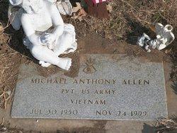 Michael Anthony Allen