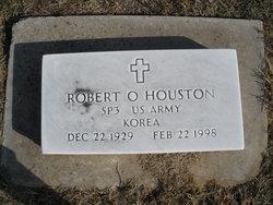 Robert Odell Houston