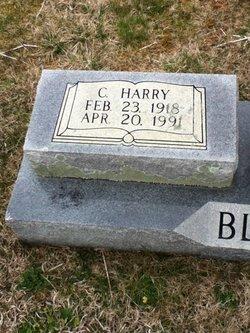Harry C Blalock