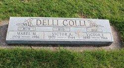 Victor E. Bud Delli Colli