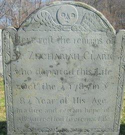 Zechariah Clark