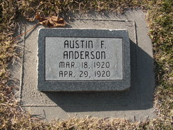Austin Fronk Anderson