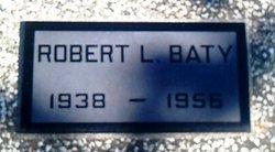 Robert L Baty