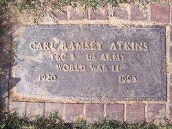 Carl R. Atkins
