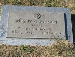 Kermit C Schmidt