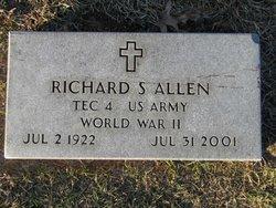 Richard Saylor Allen