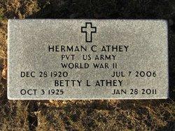 Herman Charles Athey