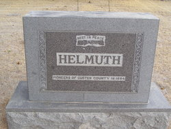 John Helmuth