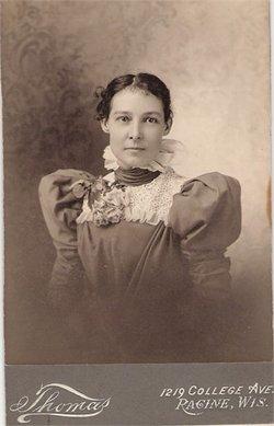 Alice Ellen <i>Bennett</i> Mayes