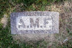 Annie M. <i>Johnson</i> Fearon