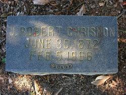 James Robert Chrismon