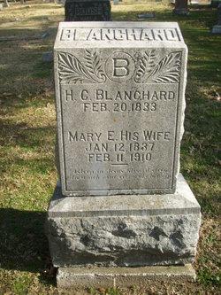 Henry C. Blanchard