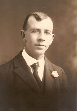John Albert Jack Grant