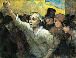 Honor� Daumier
