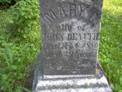 Mary C. <i>Brechler</i> Beattie