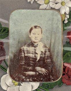 Hettie Esther <i>Gooch</i> Copeland