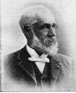 Gen William Douglas Hamilton
