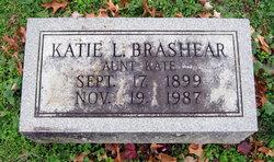 Katherine Lewis Katie <i>Dickey</i> Brashear