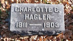 Charlotte <i>Fudge</i> Hagler