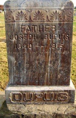 Joseph Dupuis